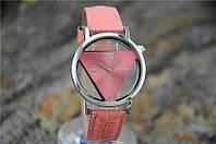 Часы женские Triangle pink
