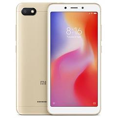 Xiaomi Redmi 6А 2/32GB Gold (F00164630)