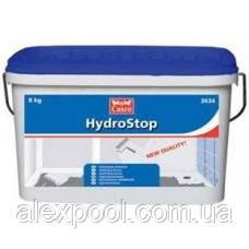 CASCO HYDROSTOP 7 кг Еластична гідроізоляція на дисперсійній основі