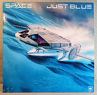 CD диск Space - Just Blue