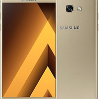 Samsung Galaxy A7 2017 SM-A720FZDD Gold (F00126968)