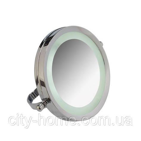 Зеркало с подсветкой Axentia 126808, фото 2