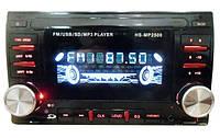 Автомагнитола MP3 HS MP 2500 am, фото 1