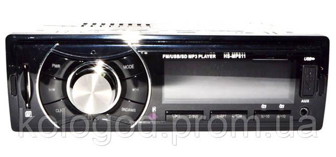 Автомагнитола MP3 HS MP 811 am