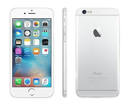 Cмартфон Apple iPhone 6s 32GB Silver Оригинал Neverlock Гарантия 6 мес!  +стекло и чехол!