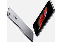 Cмартфон Apple iPhone 6s 32GB Space gray Оригинал Neverlock Гарантия 6 мес!  +стекло, фото 2