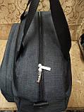 (28*51Качество)Спортивная дорожная REEBOK ткань катион матовый pvc оптом/Спортивная сумка только оптом, фото 3