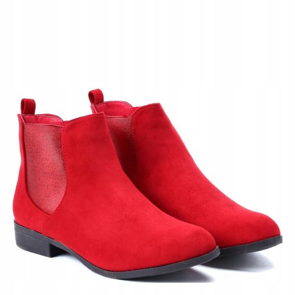 Женские ботинки Castleberry