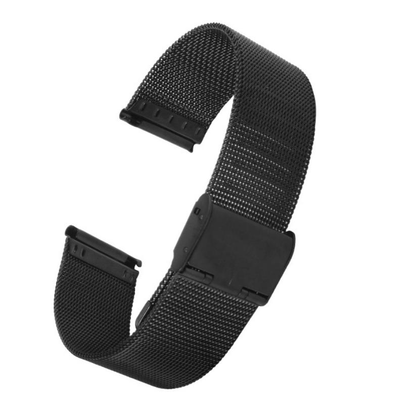 Ремешок SIKAI Milanese для смарт-часов Xiaomi AMAZFIT Bip / 20 мм