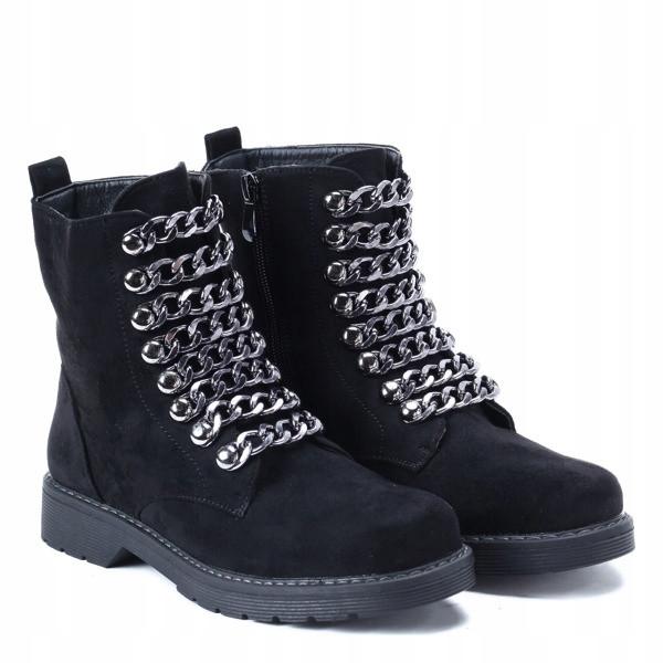 Женские ботинки Hartigan