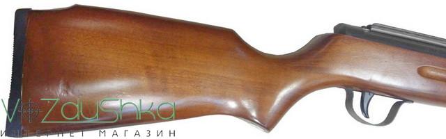 Приклад винтовки SPA B4