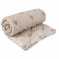 Одеяло шерстяное из овечьей шерсти Pure Wool  двуспальное 180*210
