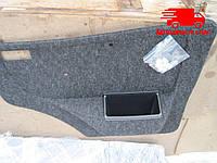 Обивка двери ГАЗ 3302 передняя левая (пр-во ГАЗ)