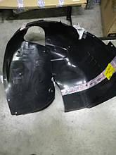 Подкрыльник передний правый киа Спортейдж 4, KIA Sportage 2016-18 QLs, 86812f1000