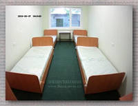 Кровать для турбазы в Днепропетровске