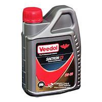 Масло моторное VEEDOL SINTRON C3 5W‐30 1 литр Премиум-класс синтетика