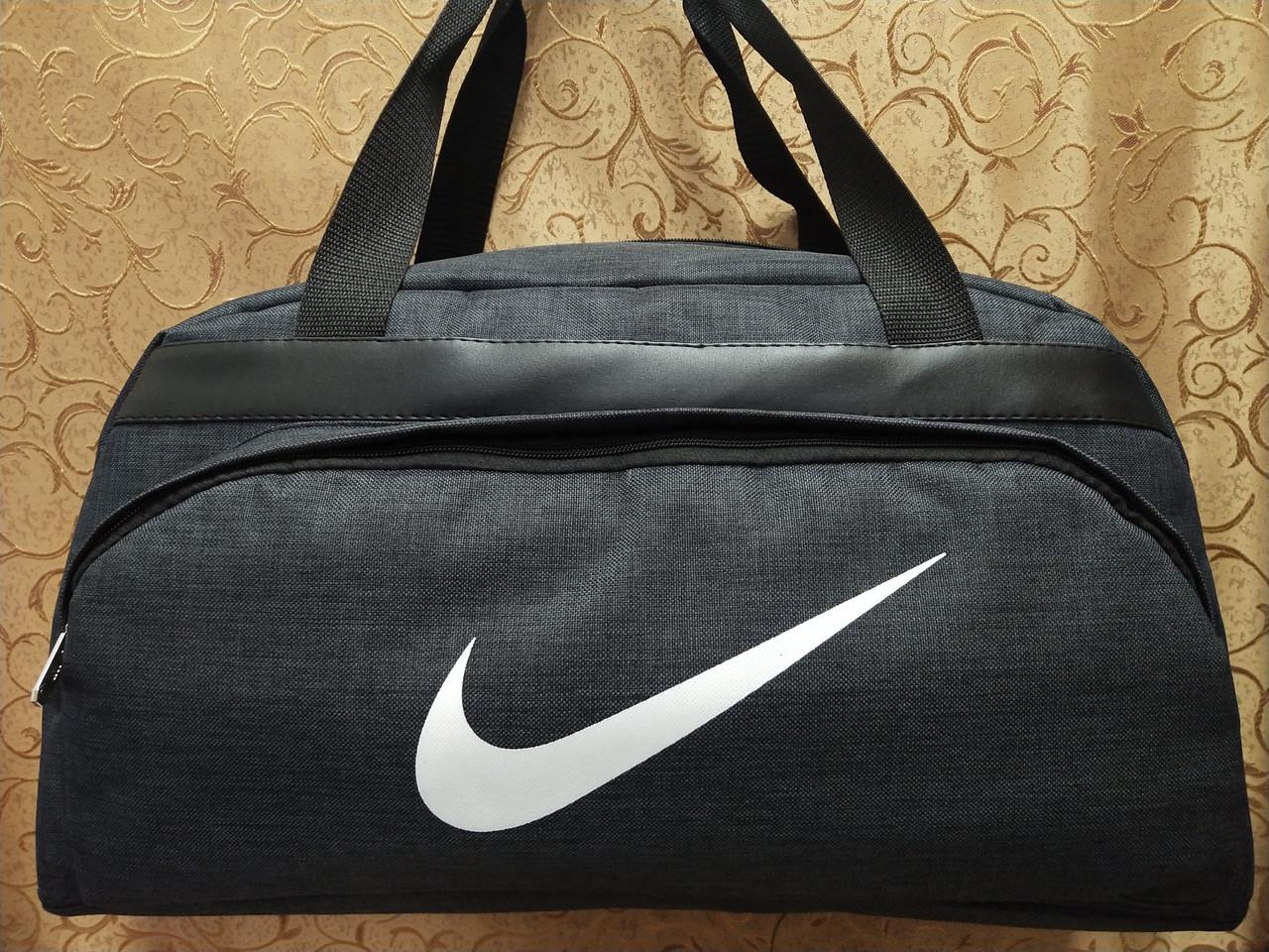 (28*51Качество)Спортивная дорожная nike ткань катион матовый pvc оптом/Спортивная сумка только оптом
