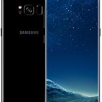 Samsung Galaxy S8+ 64GB Duos Black SM-G955FZKD (Международная версия)