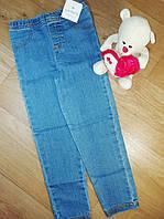 Стильные стрейчевые джинсы скинни (Размер 6Т) Carter's (США)