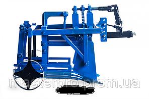 Картофелекопатель механизированный КМ-3, фото 2