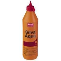 CASCO SILVA AQUA 300 ml Вологостійкий, бистрозатвердевающій клей для деревини, класу D3