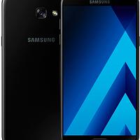 Samsung Galaxy A7 2017 SM-A720FZKD Black (F00126967)