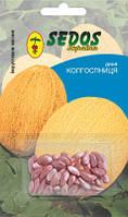Дыня Колхозница  (1,5г инкрустированных семян) -SEDOS