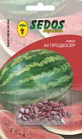 Арбуз Продюссер (1,5г инкрустированных семян) -SEDOS