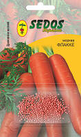 Морковь Флакке (400 дражированных семян) -SEDOS