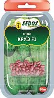 Огурцы Круиз F1 (50 дражированных семян) -SEDOS