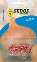Лук Глобус (200 дражированных семян) -SEDOS