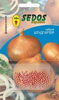 Лук Штутгартер (200 дражированных семян) -SEDOS