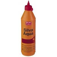 CASCO SILVA AQUA 750 ml Вологостійкий, бистрозатвердевающій клей для деревини, класу D3