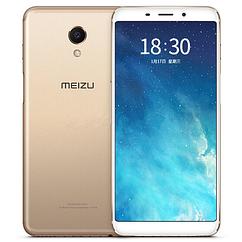 Meizu M6s 3/64GB Gold (Международная версия)