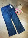Утепленные джинсы на флисе бордо  (Размер 5Т) Old Navy (США), фото 4