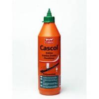 CASCO CASCOL POLYURETAN 100 ml Водостійкий поліуретановий, однокомпонентний Клей для дерева