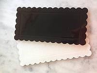 Подложка/тарелочка под кондитерские изделия
