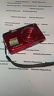 Цифровой фотоаппарат Nikon s3300 на запчасти original Б.У