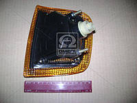 Указатель поворота ВОЛГА ГАЗ 3110 правый (желтый) 12В (пр-во ОСВАР). 3512.3726000-01. Цена с НДС.