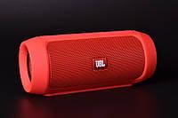 Колонка Bluetooth JBL Charge 2+ red