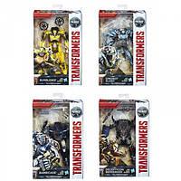 Hasbro Transformers 5: Делюкс (C0887)