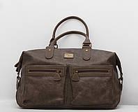d02d1bed9d32 Женская дорожная сумка David Jones в дорогу кожаная (кожа искусственная) /  Саквояж женский кожаный