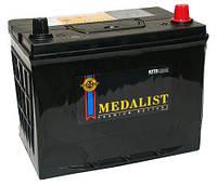 АКБ Medalist уже на складе