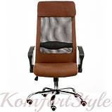 Кресло Silba brown, фото 2