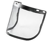 Экран-сетка сменный для щитка газонокосильщика 81-0016 Master Tools 81-0031