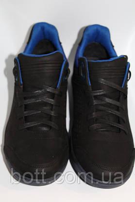Кроссовки черные, фото 2