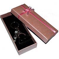 Брелок в подарочной коробке №868
