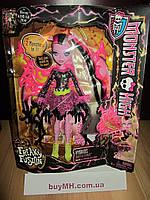 Кукла Monster High Freaky Fusion Bonita Femur Doll Бонита Фемур Чумовое слияние