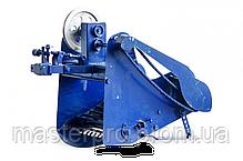 Картофелекопатель механизированный КМ-5 под шкив слева , фото 3