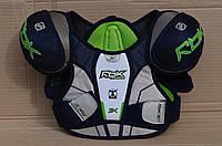 Дитячий хокейний нагрудник Reebok 3K з Німеччини / для зросту до 120 см